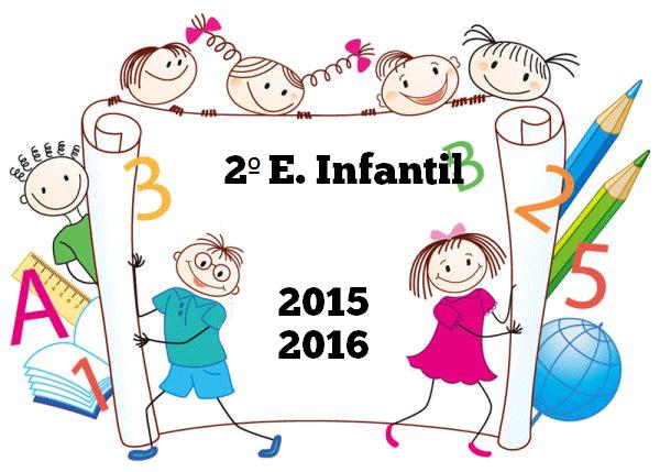 Blog 2º Infantil